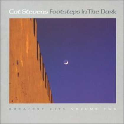 Bestselling Music (2006) - Footsteps in the Dark: Greatest Hits, Vol. 2 by Cat Stevens