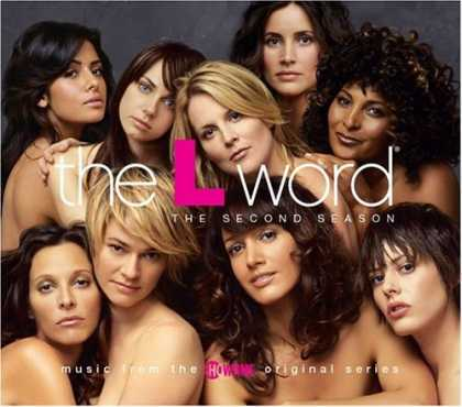 Bestselling Music (2006) - The L-Word: Season 2 by Various Artists