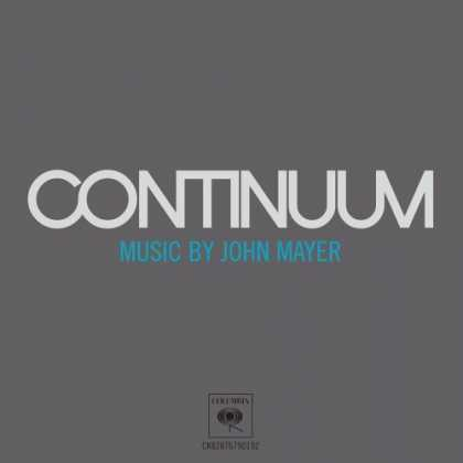 Bestselling Music (2006) - Continuum by John Mayer - The Sims 2 Pets Expansion Pack