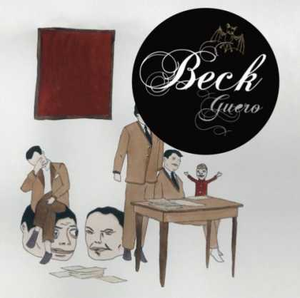 Bestselling Music (2006) - Guero by Beck