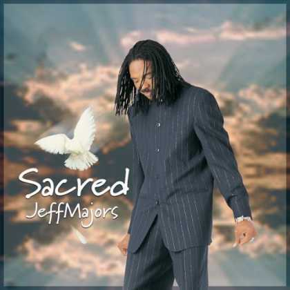 Bestselling Music (2006) - Sacred by Jeff Majors