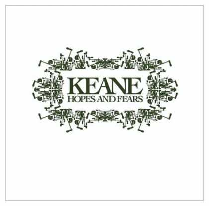 Bestselling Music (2006) - Hopes and Fears by Keane