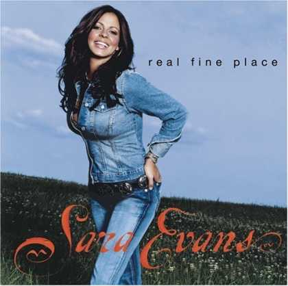 Bestselling Music (2006) - Real Fine Place by Sara Evans