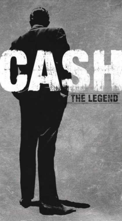Bestselling Music (2006) - The Legend by Johnny Cash