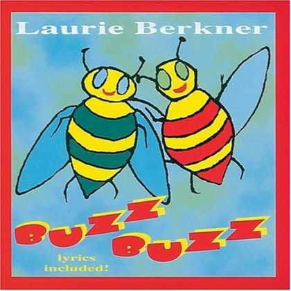 Bestselling Music (2006) - Buzz Buzz by Laurie Berkner