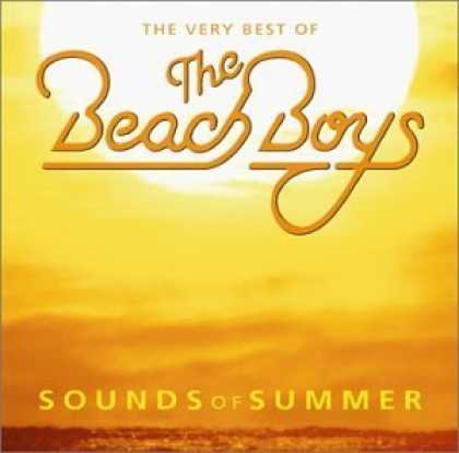 Sounds Of Summer - The Very