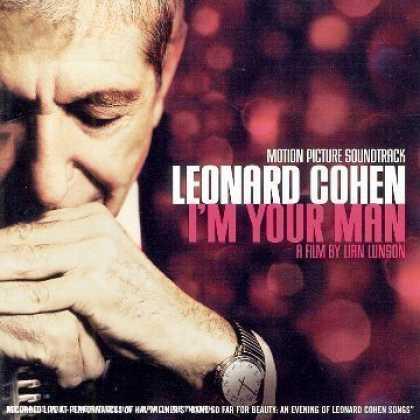 Bestselling Music (2006) - Leonard Cohen: I'm Your Man by Original Soundtrack