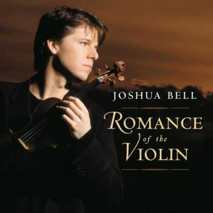 Bestselling Music (2006) - Romance of the Violin by Claude Debussy