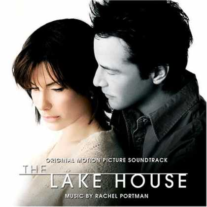 Bestselling Music (2006) - The Lake House by Rachel Portman