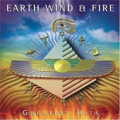 Bestselling Music (2006) - Earth Wind & Fire: Greatest Hits by Wind & Fire Earth