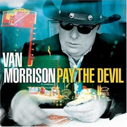 Bestselling Music (2006) - Pay the Devil by Van Morrison