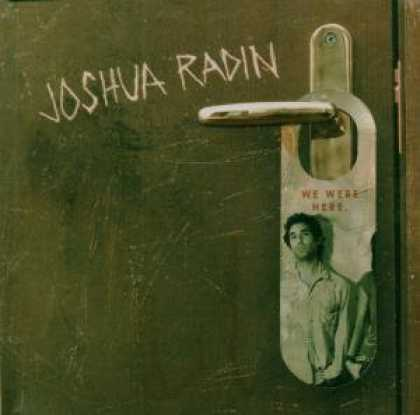 Bestselling Music (2006) - We Were Here by Joshua Radin