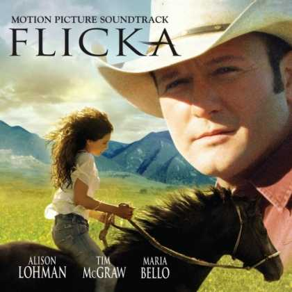Bestselling Music (2006) - Flicka by Original Soundtrack