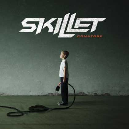 Bestselling Music (2006) - Comatose by Skillet