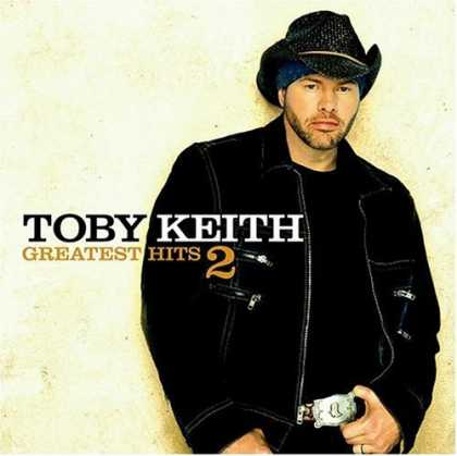 Bestselling Music (2006) - Greatest Hits 2 by Toby Keith