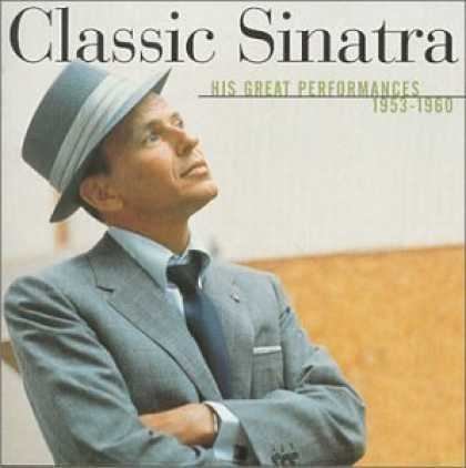 Bestselling Music (2006) - Classic Sinatra by Frank Sinatra