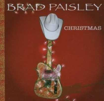 Bestselling Music (2006) - A Brad Paisley Christmas by Brad Paisley