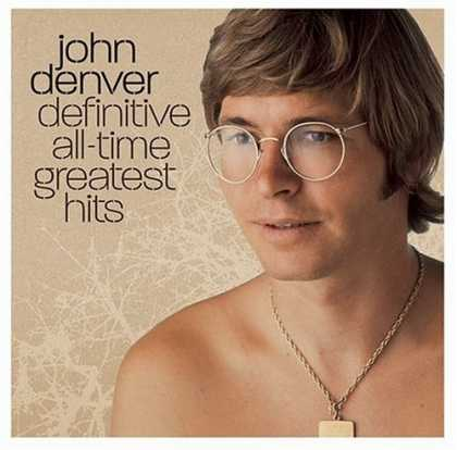 Bestselling Music (2006) - John Denver - Definitive All-Time Greatest Hits by John Denver