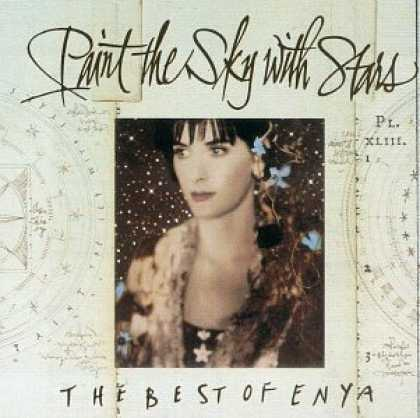 Bestselling Music (2006) - Paint the Sky with Stars: The Best of Enya by Enya
