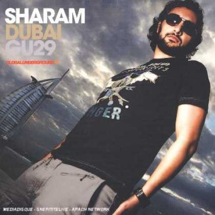 Bestselling Music (2006) - Dubai by Sharam
