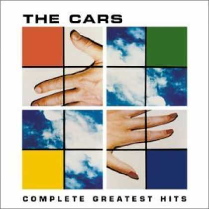 Bestselling Music (2006) - Cars - Complete Greatest Hits by The Cars