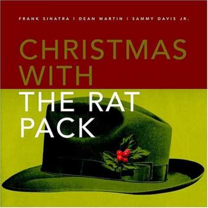 Bestselling Music (2006) - Christmas with the Rat Pack by Frank Sinatra