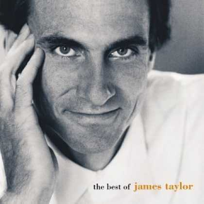 Bestselling Music (2006) - The Best of James Taylor by James Taylor