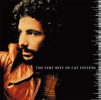 Bestselling Music (2006) - The Very Best of Cat Stevens by Cat Stevens
