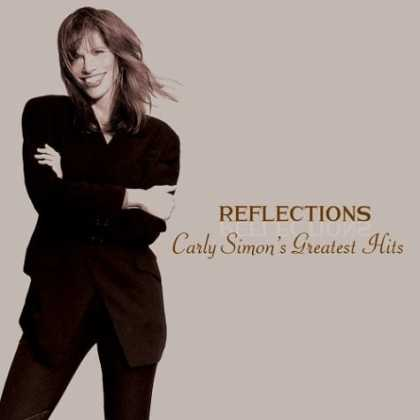 Bestselling Music (2006) - Reflections: Carly Simon's Greatest Hits by Carly Simon