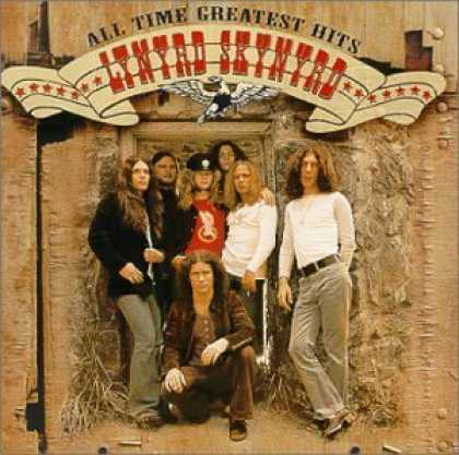 Bestselling Music (2006) - Lynyrd Skynyrd - All Time Greatest Hits by Lynyrd Skynyrd