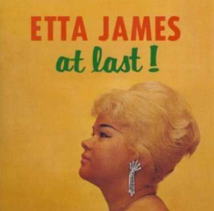 Bestselling Music (2006) - At Last! by Etta James