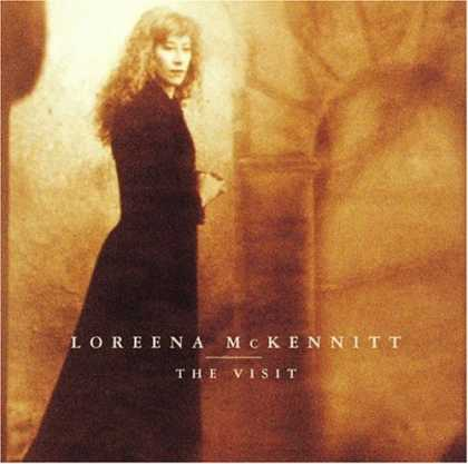 Bestselling Music (2006) - The Visit by Loreena McKennitt