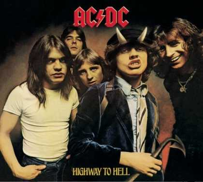 Bestselling Music (2006) - Highway to Hell by AC/DC
