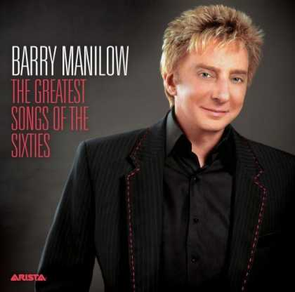 Bestselling Music (2006) - The Greatest Songs of the Sixties by Barry Manilow - Eragon