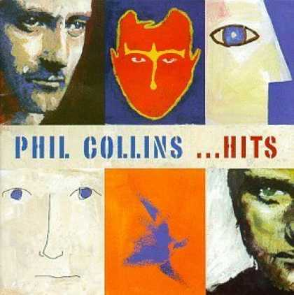 Bestselling Music (2006) - Hits by Phil Collins