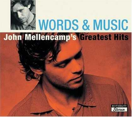 Bestselling Music (2006) - Words & Music: John Mellencamp's Greatest Hits by John Mellencamp