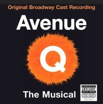 Bestselling Music (2006) - Avenue Q (2003 Original Broadway Cast) by Jeff Marx