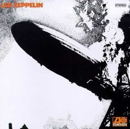 Bestselling Music (2006) - Led Zeppelin 1 by Led Zeppelin