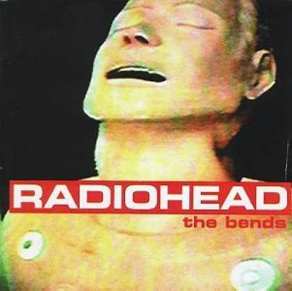Bestselling Music (2006) - The Bends by Radiohead