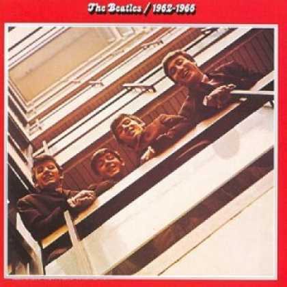 Bestselling Music (2006) - 1962-1966 by The Beatles