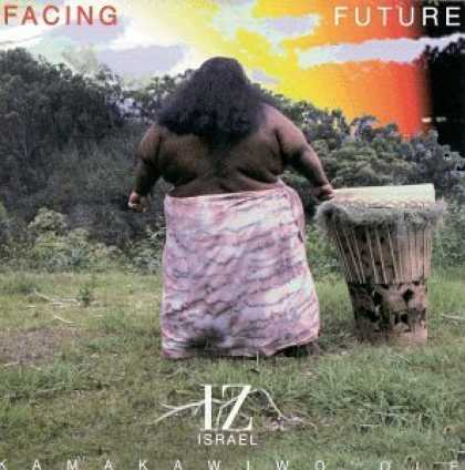 Bestselling Music (2006) - Facing Future by Israel Kamakawiwo'ole