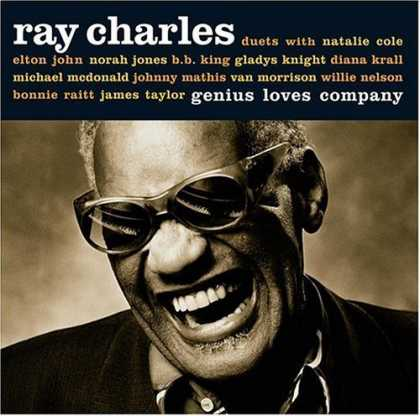 Bestselling Music (2006) - Genius Loves Company by Ray Charles