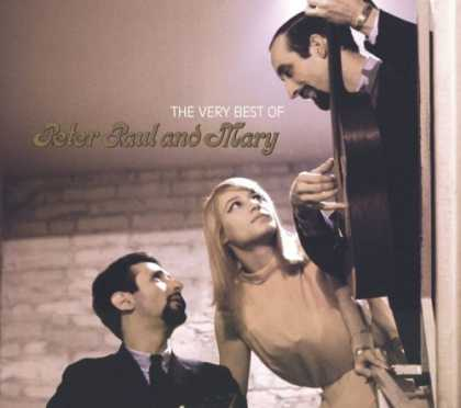 Bestselling Music (2006) - The Very Best of Peter, Paul & Mary by Peter Paul & Mary