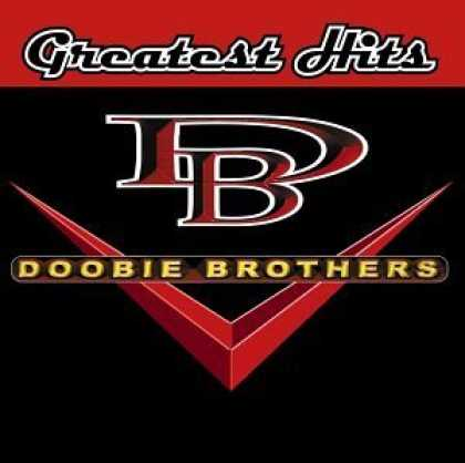 Bestselling Music (2006) - Doobie Brothers - Greatest Hits by The Doobie Brothers