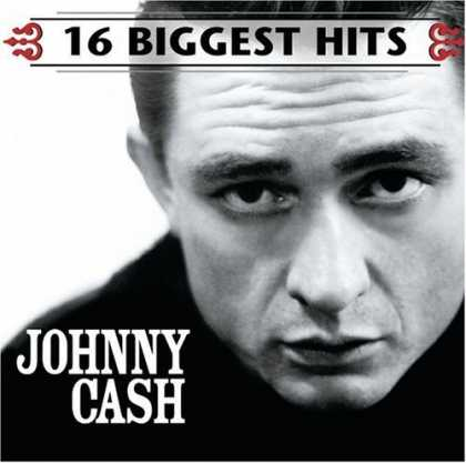 Bestselling Music (2006) - 16 Biggest Hits by Johnny Cash