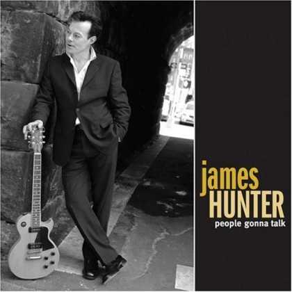 Bestselling Music (2006) - People Gonna Talk by James Hunter