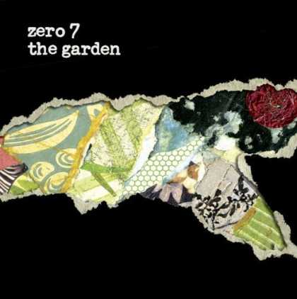 Bestselling Music (2006) - The Garden by Zero 7