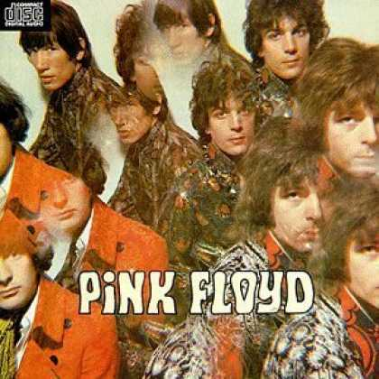 Bestselling Music (2006) - The Piper at the Gates of Dawn by Pink Floyd