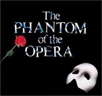 Bestselling Music (2006) - The Phantom of the Opera (Original 1986 London Cast) by Charles Hart