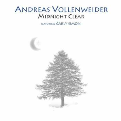 Bestselling Music (2006) - Midnight Clear by Andreas Vollenweider